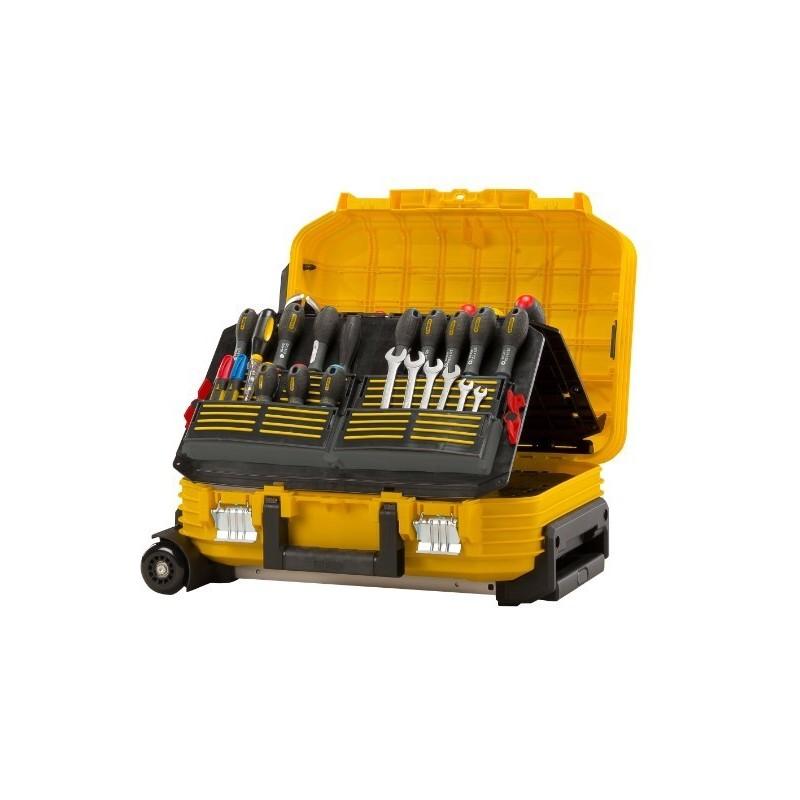 Maleta trolley para herramientas fatmax de stanley venta - Maletas para herramientas ...
