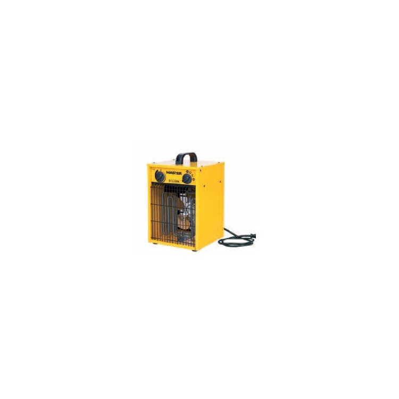 Calentador portátil eléctrico Master B 3,3 EPB
