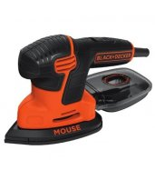 Lijadora Mouse Black&Decker KA2000