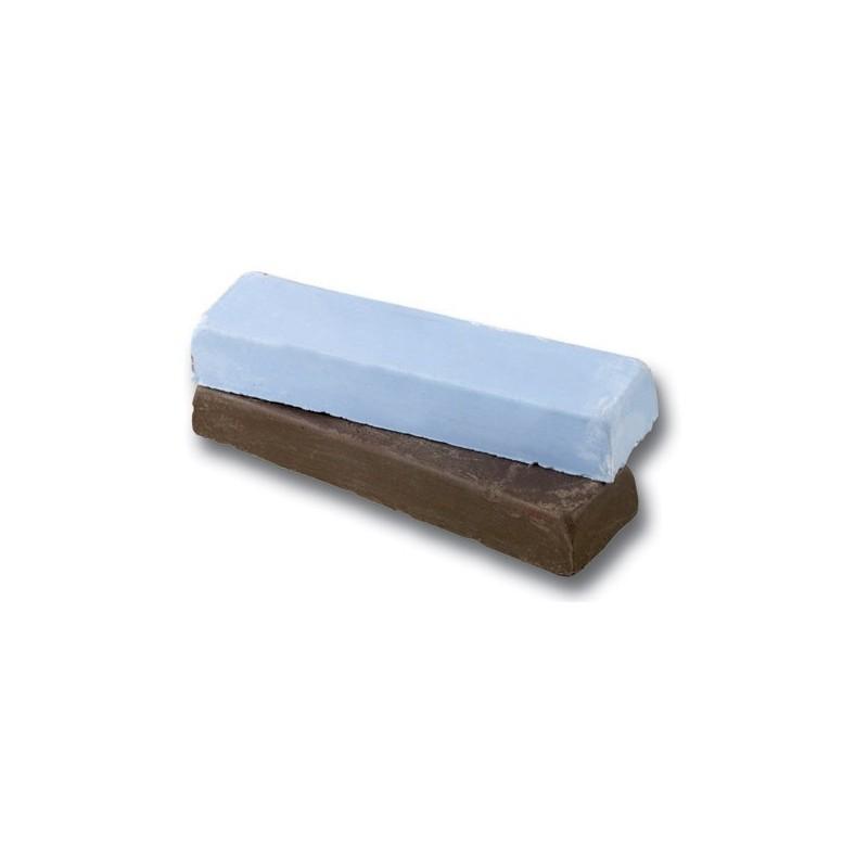 Barras de pasta para pulir