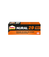 Sellador de tubos de escape Nural 29