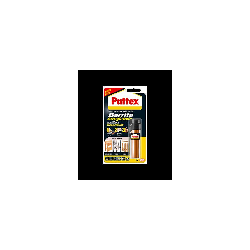 Barrita adhesiva pattex arreglatodo madera tienda pattex - Pattex barrita arreglatodo ...
