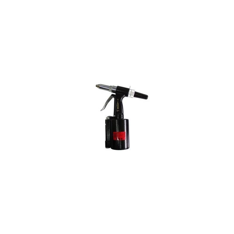 Remachadora oleo-neumática LAR-106R1