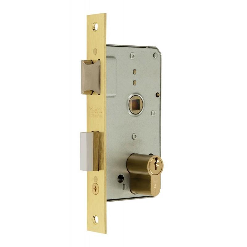 Cerradura de embutir para puerta de madera 1501 venta de for Carpinteria de puertas de madera