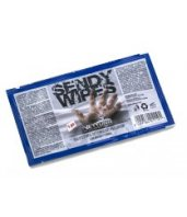 Toallitas Sendy Wipes. Pack de 6 un.