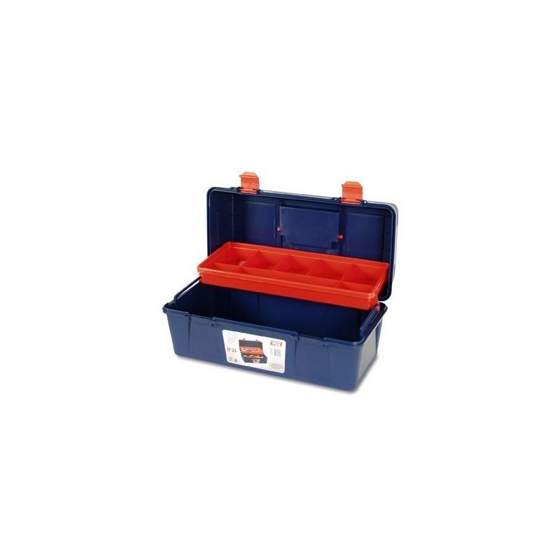 Caja de herramientas Tayg Nº24
