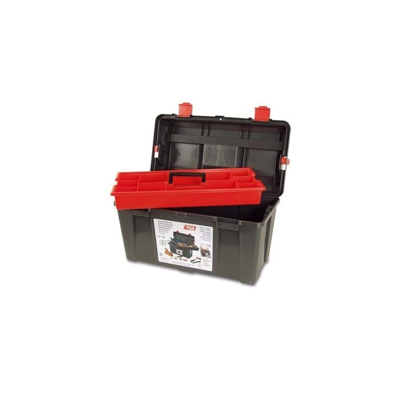 Caja de herramientas Tayg Nº32