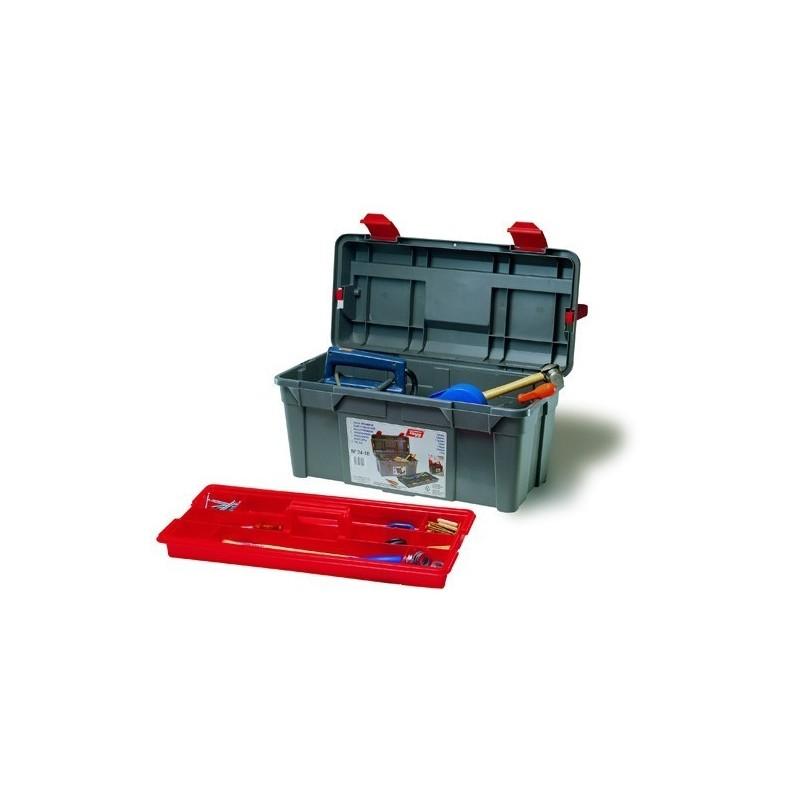 Caja de herramientas Tayg Nº34-1B