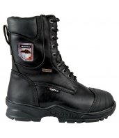 Bota anticorte Energy Goretex