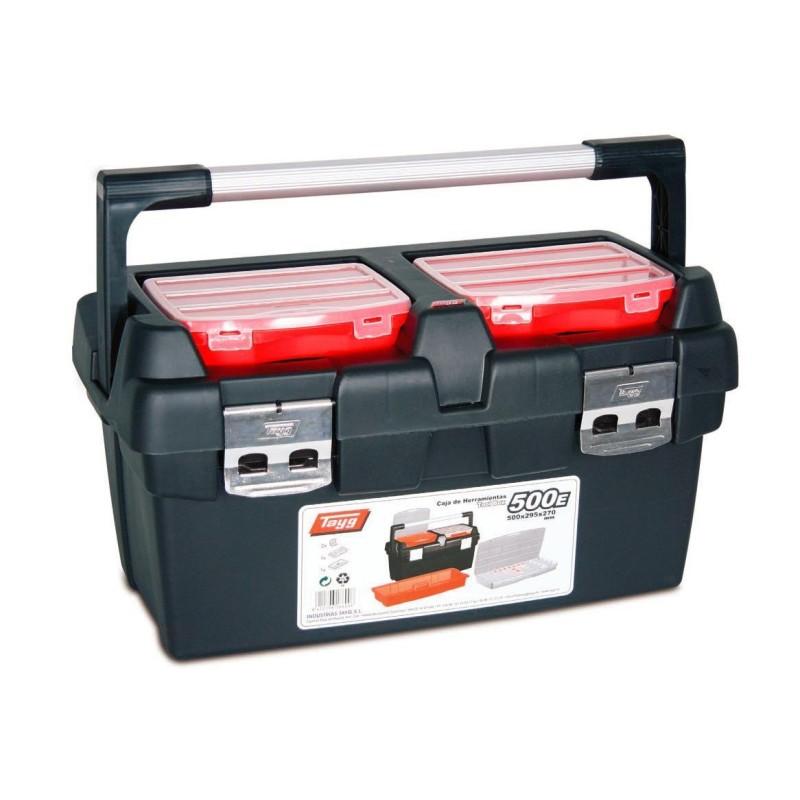 Caja de herramientas Tayg Nº500-E