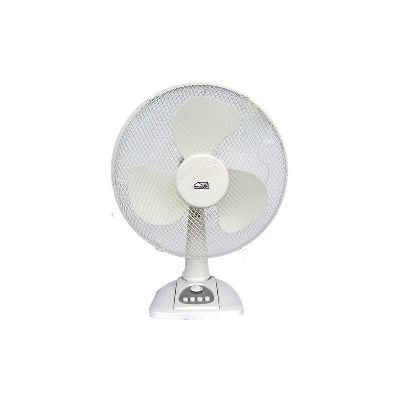 Ventilador de sobremesa de 40 cm y 3 velocidades comprar ventiladores - Ventilador de sobremesa ...