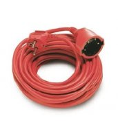 Prolongador de cable Tayg con 1 base