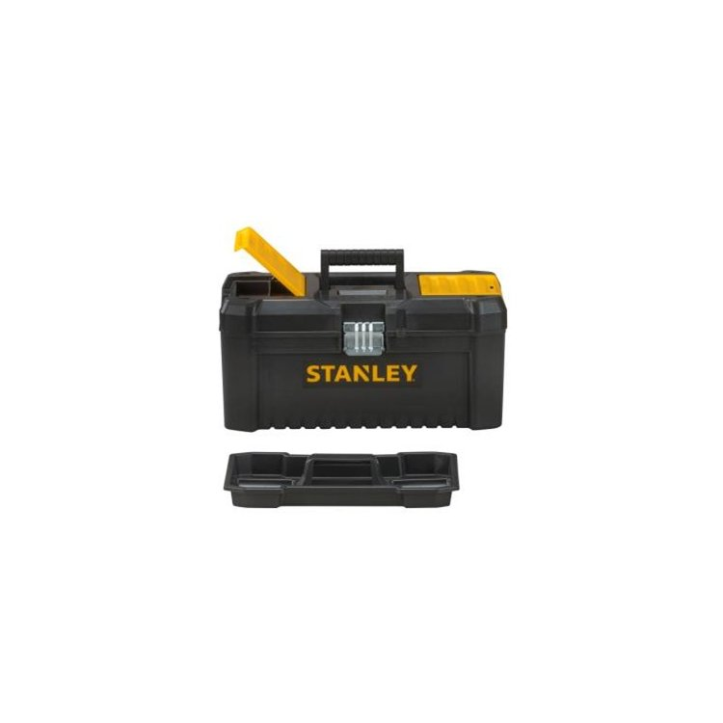 Caja de herramientas de plástico 40 cm Stanley STST1-75518