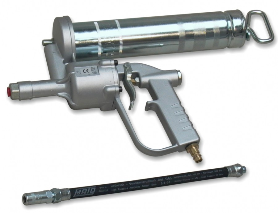 Pistola de soplado neum/ática Metabo BP 210
