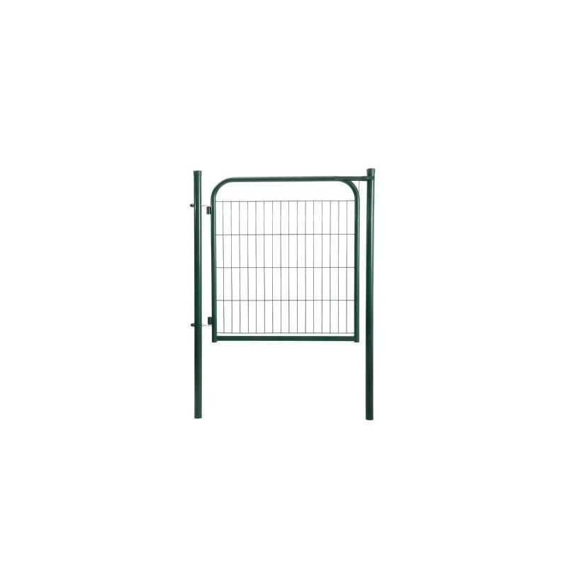 Puerta para cercados eco venta de puertas para fincas y for Puertas para cercados