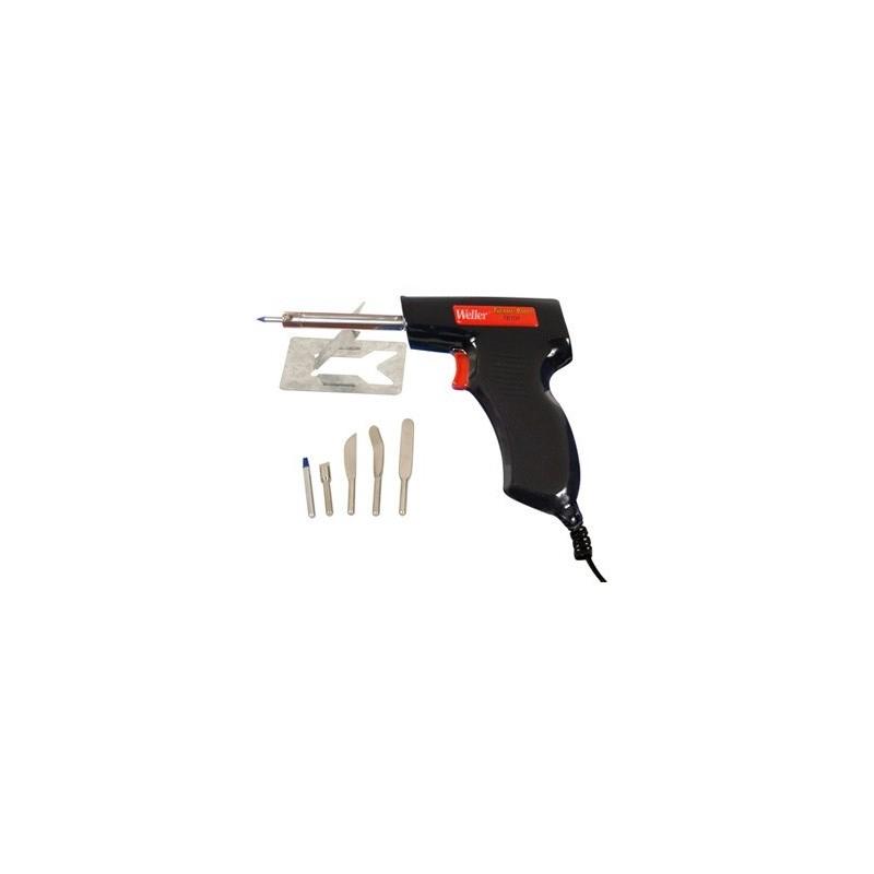 Pistola para soldar Weller TB100