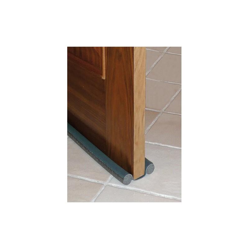 Burlete bajo puerta en rodillo venta de burletes para puertas - Burlete puerta ...