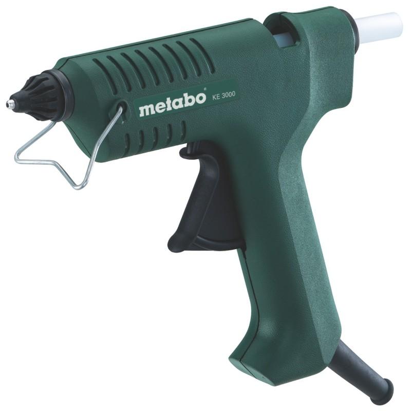 Pistola para encolar Metabo KE 3000