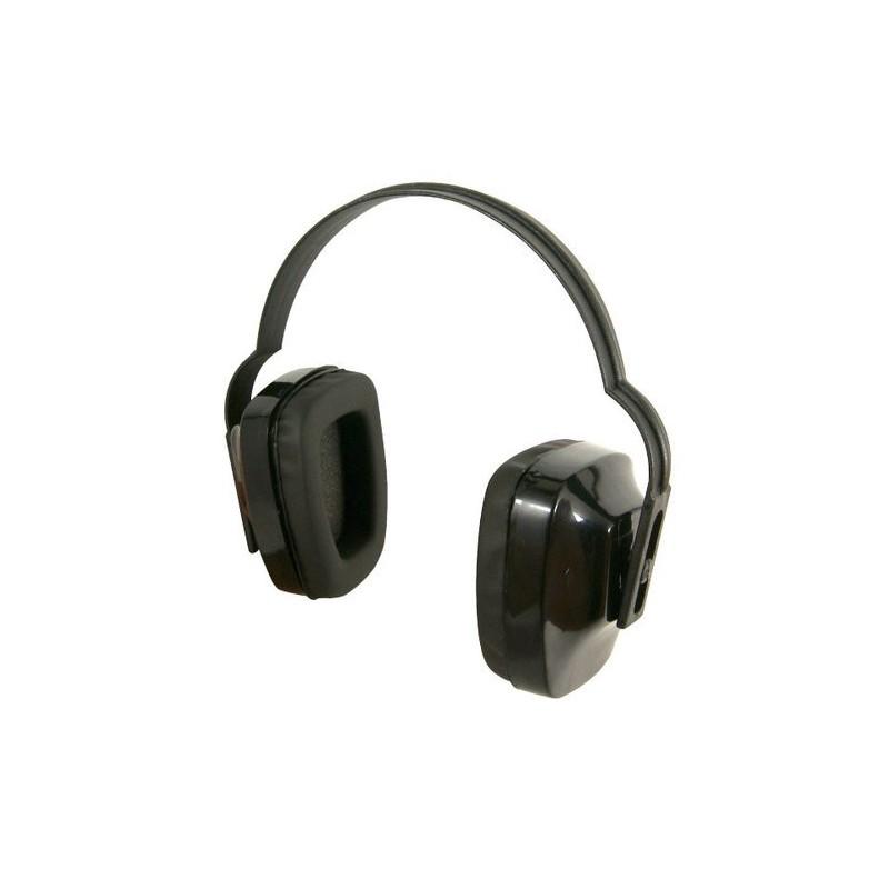 Orejeras protectoras de oídos Básicas Climax 10