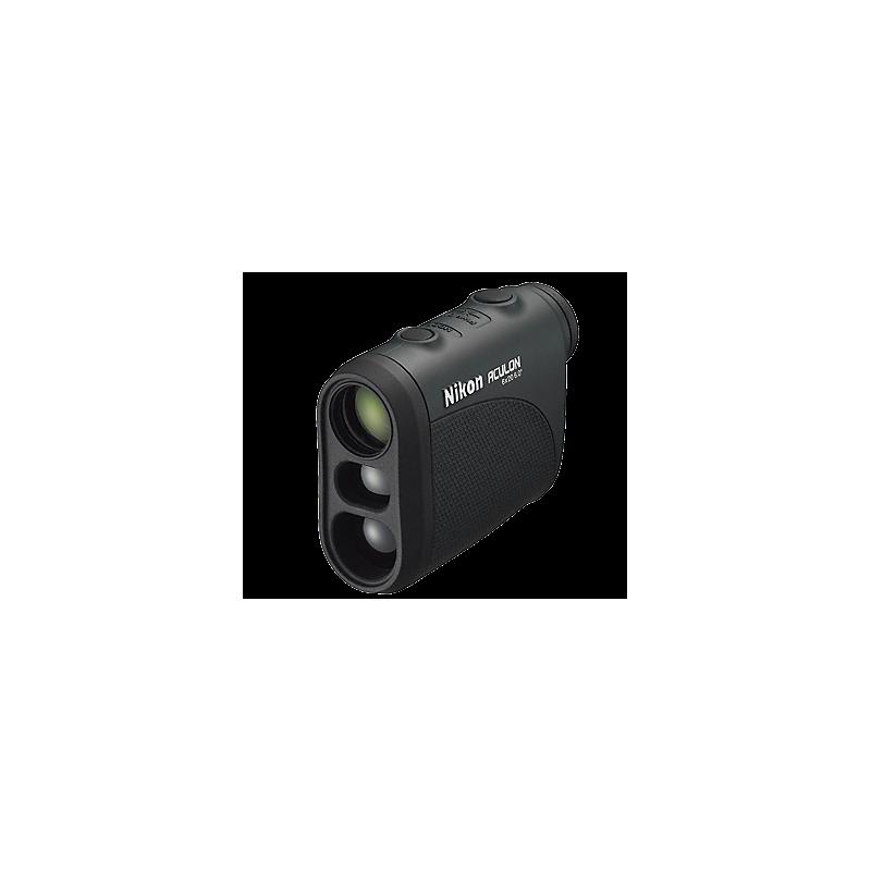 Medidor de distancias l ser nikon aculon al11 500 m - Medidor distancias laser ...