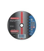 Disco para corte de metal A 36-T Flexiamant Super de Metabo