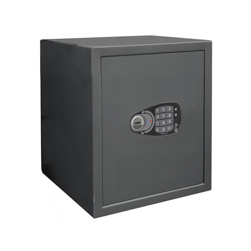 Caja fuerte de sobreponer Decora E-4100