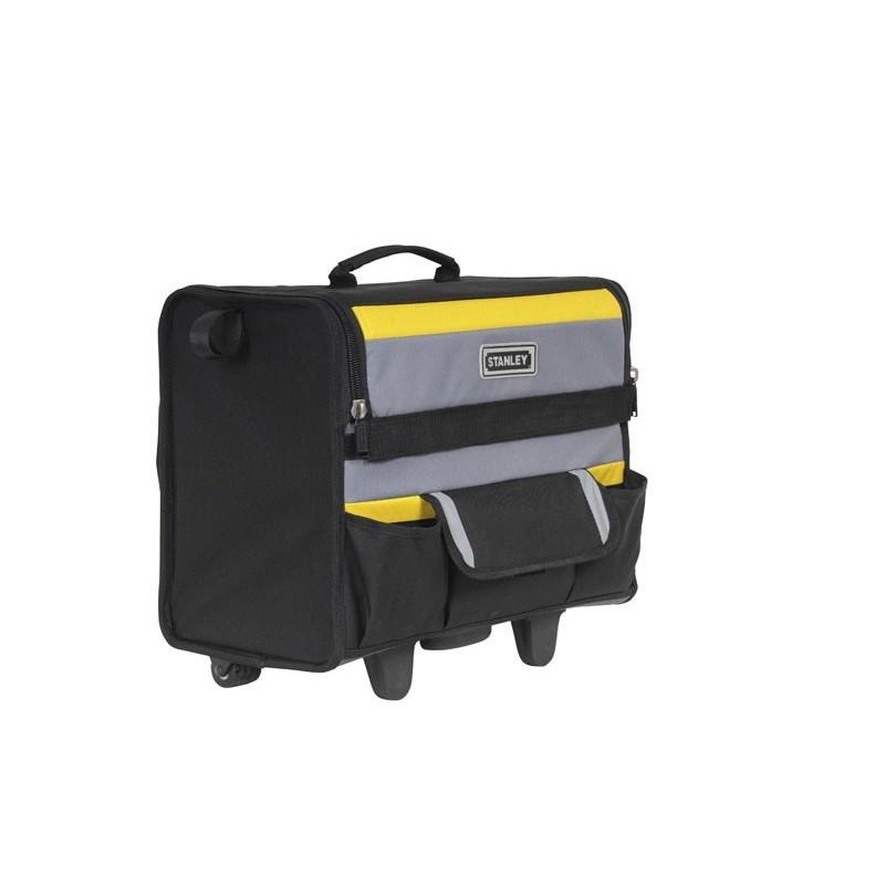 Bolsa rígida con ruedas Stanley 1-97-515