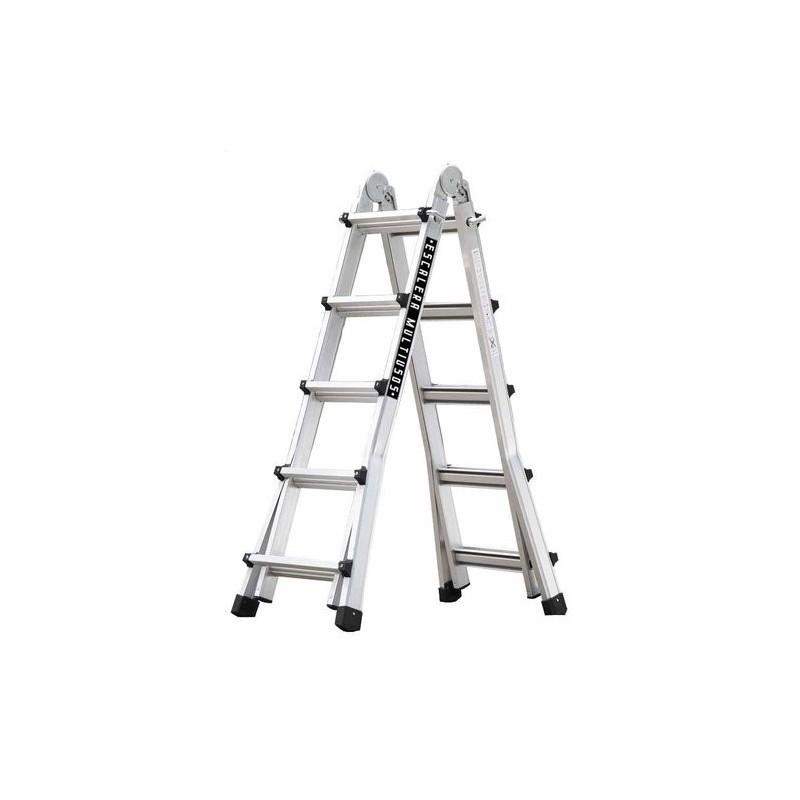 Escalera multiusos master 5 venta de escaleras for Escalera multiusos