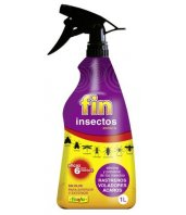 Insecticida total Finplagas