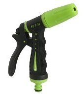 Pistola de riego regulable Green Expert