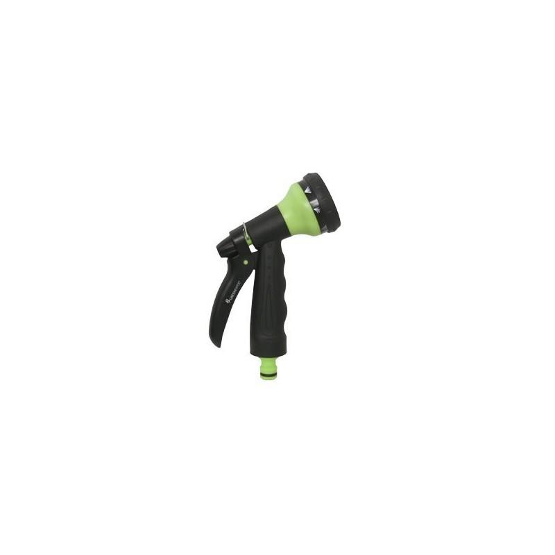 Pistola de riego 8 funciones Green Expert