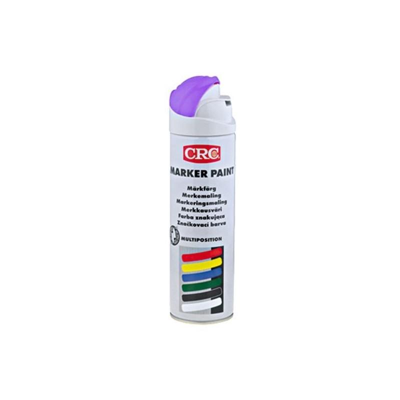 Spray para marcaje Markerpaint Violeta