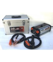 Equipo de soldadura Inverter Evolution 20+ 160 Amp