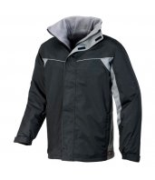 Cazadora impermeable Crosby 4074
