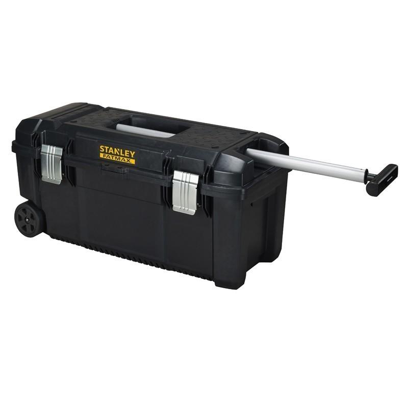 Caja de herramientas con ruedas y asa fatmax fmst1 75761 - Cajas para herramientas con ruedas ...