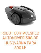 Robot Automower 308