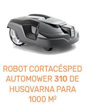 Robot Atutomower 310