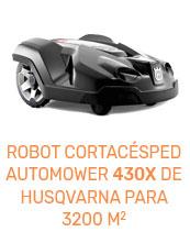Robot Automower 430X
