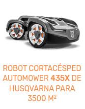 Robot Automower 435X
