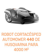 Robot Automower 440