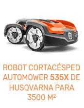Robot Automower 535