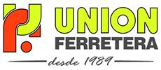 Logotipo Unión Ferretera