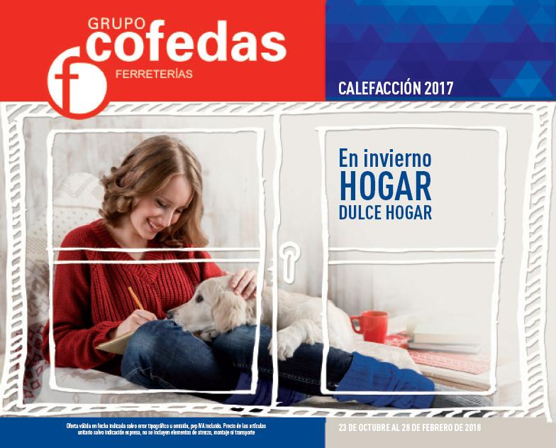 Oferta Calefacción 2017